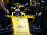 "Jolyon Palmer: ""The driver can make more of a difference"""
