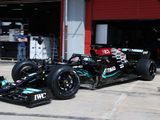 Bottas rounds out two-day 18-inch tyre test at Imola