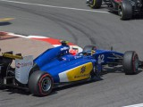 Nasr expects strong showing from Sauber in Canada