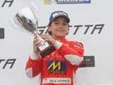 Armstrong, Fittipaldi added to Ferrari Driver Academy