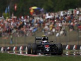 Jenson Button furious over radio rules after Hungarian GP penalty