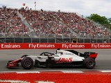 Haas Montreal update package its 'best and biggest' - Grosjean
