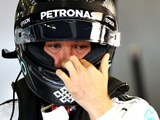 Rosberg: Glass half full as I'm still leading