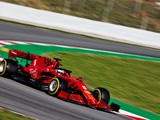 Less optimistic Binotto believes Ferrari is behind rivals