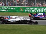 "Stroll on First-Lap Crash: ""It is not Ideal, but That is Racing"""