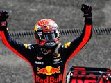 Max Verstappen was nervous after seeing Renault-powered cars retire