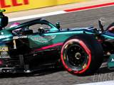 "2021 F1 floor rules a ""rude awakening"" for Aston Martin"