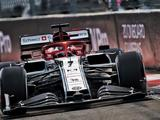 Kimi Raikkonen left 'hoping for more' after Mexico GP woes