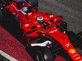 Ferrari F1 team has learned from past few years - Kimi Raikkonen