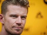 Abiteboul pays tribute to Hulkenberg