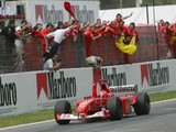 Where were other F1 seasons by the time 2020 begins?