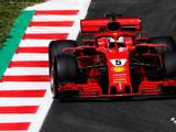 Charlie Whiting dismisses Sebastian Vettel's VSC manipulation claims