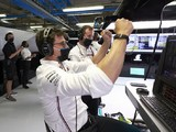 Mercedes prepared for party mode ban before FIA issued technical directive