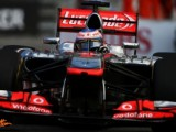Button laments loss of power in Q3