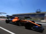 """McLaren's Andreas Seidl: """"There's a really positive atmosphere within the team"""""""