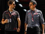 Steiner: Grosjean one of the best on his day