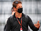 Grosjean: Hamilton wouldn't win points in Haas car