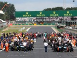F1 urges exemption amid 'impossible' quarantine for UK travellers