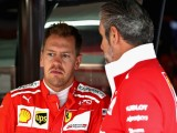 'Vettel made more mistakes than Ferrari did'