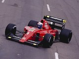 Why the Ferrari 641 should have won a Formula 1 title in 1990