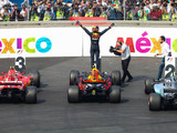 Mexican GP loses spot on F1 calendar