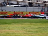 "Amidst predictions of ""carnage"", Horner seeks synchronised approach to Turn 1"