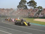 Daniel Ricciardo has disappointing debut for Renault F1 Team at his home race