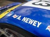 Red Bull's Adrian Newey racing on F1's French GP support bill
