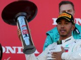 Lewis Hamilton adamant he will not be complacent in F1 title fight