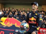 Ricciardo determined to end Red Bull F1 tenure 'in style'