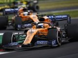 "McLaren's Andreas Seidl Pleased To Have ""Been The Fourth-Strongest Team"" At Silverstone"