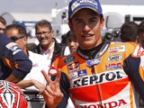Marc Marquez fights back to take sensational Sachsenring victory