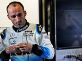 "Kubica feels only ""20 percent"" ready for F1 race return"