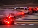 Provisional 2021 F1 entry list published by FIA