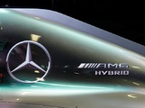 Mercedes confirms engine parity for customers