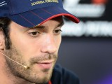 Vergne buoyed by Toro Rosso speculation
