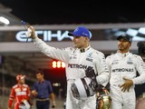 Valtteri Bottas learned from wasting Brazilian GP pole - Mercedes