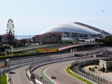 F1 Russian GP - Qualifying Results
