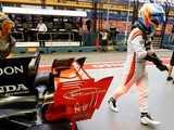 McLaren to focus efforts on Alonso deal