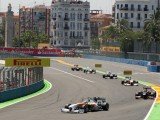 Singapore consortium bidding to revive Valencia GP