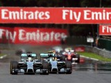 F1 2014: 10 key moments from the title race