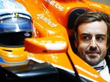 Fernando Alonso the greatest driver of 21st century - Nigel Roebuck