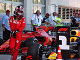'Stewards risk accusations of bias against Ferrari'