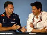 Christian Horner suggests Toto Wolff opens his cheque book to save Esteban Ocon's F1 career