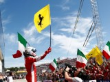 Marchionne: Ferrari victory is for Bianchi