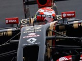 Hungarian GP: Practice notes - Lotus