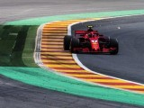 "Raikkonen States That Qualifying Result was ""Not A Disaster"""