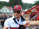 Pit Chat: In difficult times, turn to Kimi Raikkonen