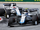 Williams switched to Imola practice plan at Eifel GP