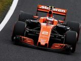 """Stoffel Vandoorne: """"That was actually a pretty good session for me"""""""